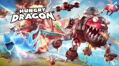 Legendary dragons update