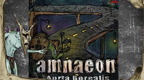 Amnaeon - Aorta Borealis IV (2013 demo)