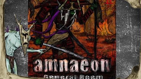 Amnaeon - General Reem II (2014 demo)