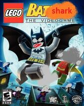 Lego batshark the video game