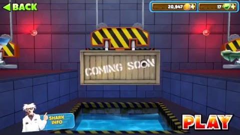 Box Fish Coming Soon - Gameplay