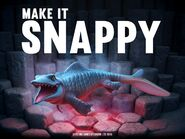 Make it Snappy