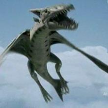 Bad Movie Mayhem: Sharktopus vs. Pteracuda - Sci-Fi & Scary | 220x220