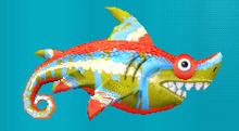 Sharkeleon