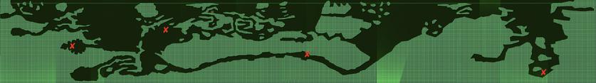 Leo Spawn Locations