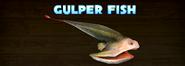 Hungry Shark Evolution Gulp Fish