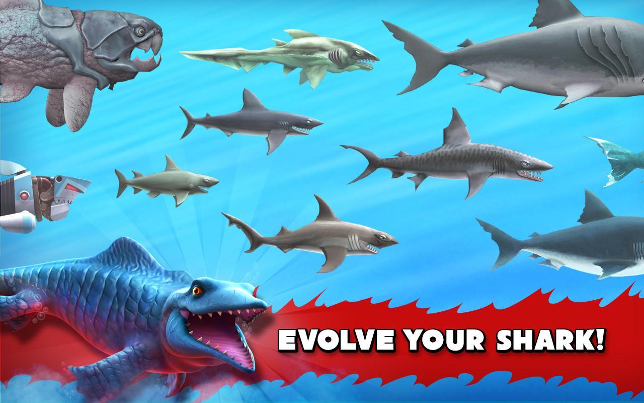 Cool Shark Wallpapers - Top Free Cool Shark Backgrounds ...