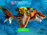 Meltdown Shark