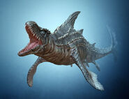 Dinoshark presentation v5