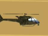Army Chopper