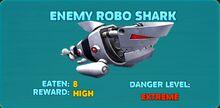 ENEMY ROBO SHARK