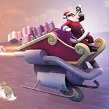 Enemy Santa (2013)