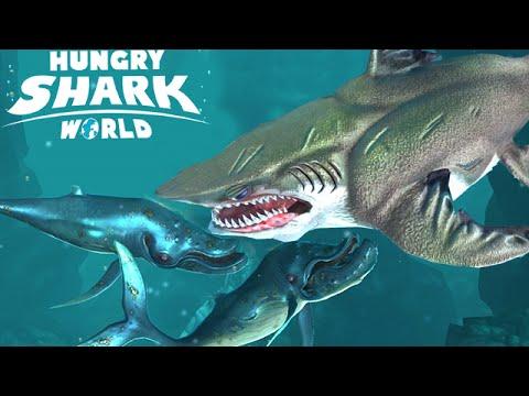 Hungry Shark World Hungry Shark Wiki Fandom Powered By Wikia