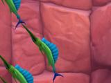 Alien Swordfish