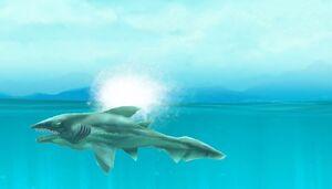 Electro Shark   Hungry Shark Wiki   FANDOM powered by Wikia