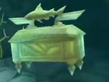 Shark of the Covenant