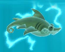 Electo Sharkeleon