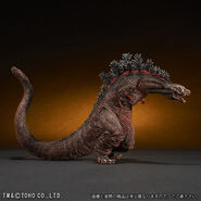 Japan-Rare-X-PLUS-Toho-30cm-Series-Shin-Godzilla