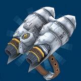 Jetpack (HSE)