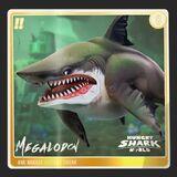 Megalodon (HSW)