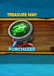 Map Of Treasure