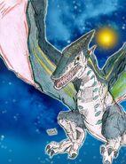 Stvspc pteracuda the sky predator by avgk04-d7x8b0k