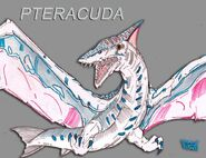 Stvspc pteracuda official design by avgk04-d7p9z6p