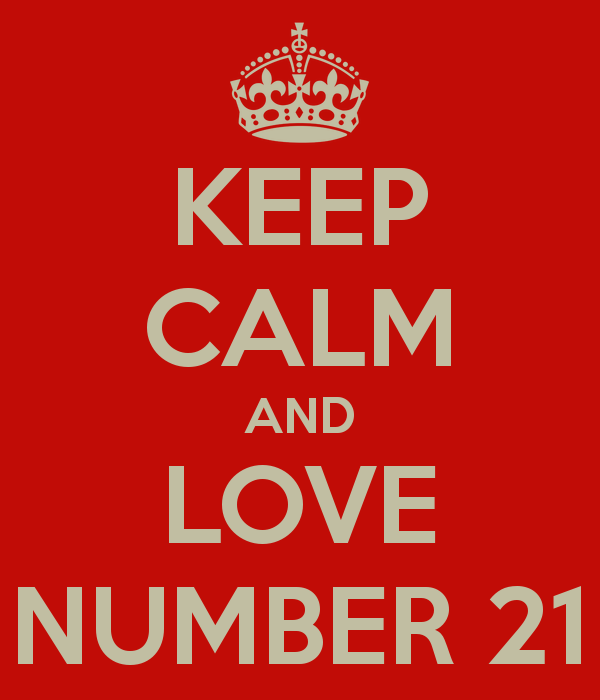 Image - Keep-calm-and--number-21-1.png | Hungry Shark Wiki ... on