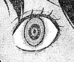 Chitose eyes