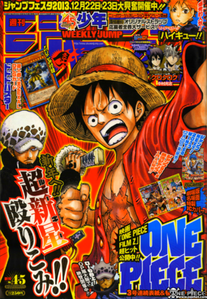 Jump Issue 4-5 2013