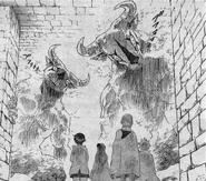 Labyrinth's Minotaur