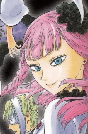 Vivienne Profile