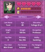 Aiko Info