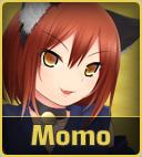 Momo Portrait