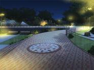Dawnwood Park (Night)