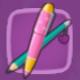 Decorative Pens