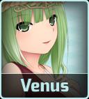 Venus Portrait