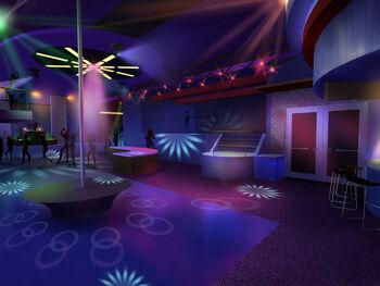 Lusties Nightclub Huniepop Wiki Fandom Powered By Wikia