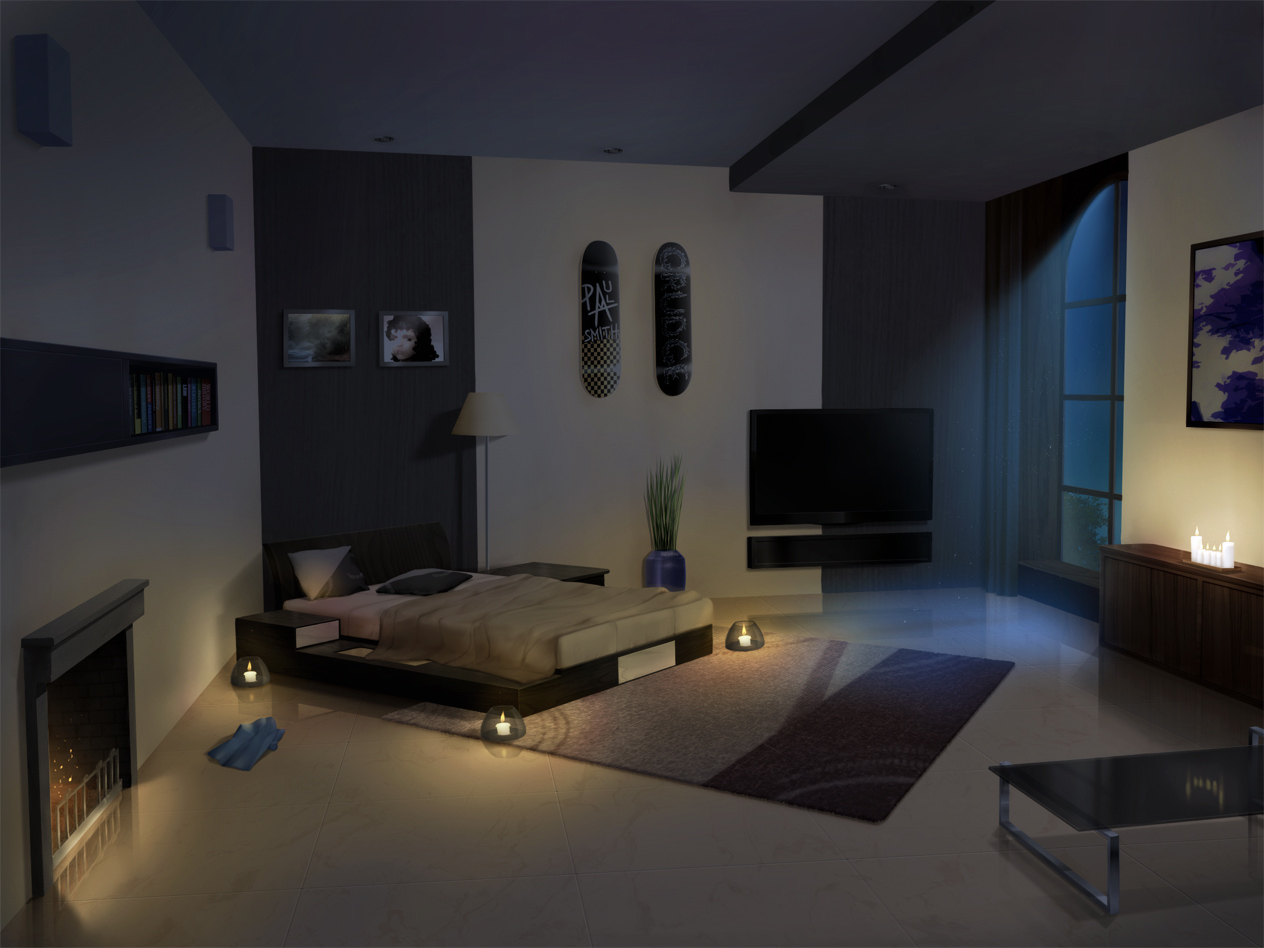 My Bedroom (Night).png