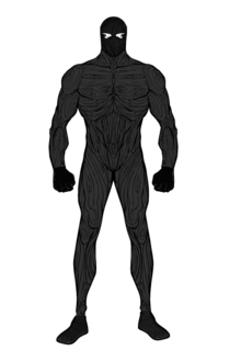 Oscuro heromachine reference art