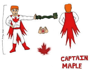 Captain maple by macattackproductions-d4yemvq