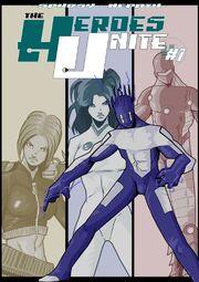 Users Nepath comics Heroes Unite web THU1-C
