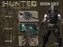 Hunted-digitalpreorder-demonpack
