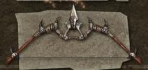 Weapon elara griffin claw bow