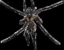Creature Wargar Infected