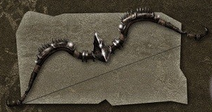 Weapon assassin bow