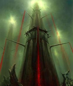 Infernal-Tower