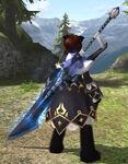 CMD-Sword
