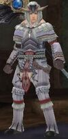 Yeti-ranged-male