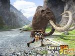 Mammoth King